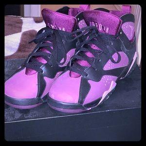Air Jordan 7 Retro GG size 7 (kids)